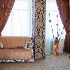 Гостиница Континент 2* Номер Комфорт с разными типами кроватей фото 2