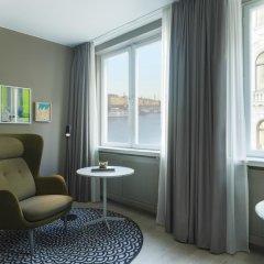 Radisson Collection, Strand Hotel, Stockholm удобства в номере