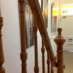 Отель Corner Art House 3* Стандартный номер с различными типами кроватей фото 18