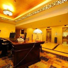Howard Johnson Paragon Hotel Beijing спа