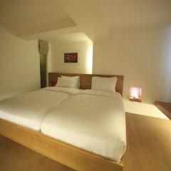 Silom One Hotel 3* Улучшенный номер