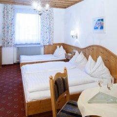 Hotel Gasthof Zum Kirchenwirt 4* Стандартный номер фото 7