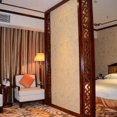 Отель Venice Hotel Китай, Гуанчжоу - отзывы, цены и фото номеров - забронировать отель Venice Hotel онлайн комната для гостей фото 2