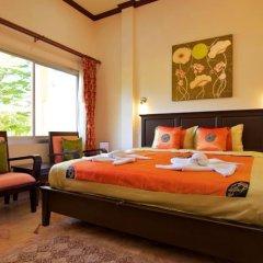Отель Lotus Paradise Resort Таиланд, Остров Тау - отзывы, цены и фото номеров - забронировать отель Lotus Paradise Resort онлайн в номере