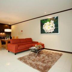 Отель Modern Thai Villa Rawai комната для гостей фото 3