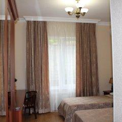 Гостиница Сергий Стандартный номер с 2 отдельными кроватями фото 2