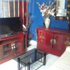 Отель La Canteena 2* Апартаменты с различными типами кроватей фото 15