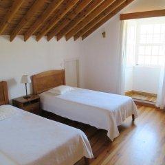 Отель Casa de Campo, Algarvia Стандартный номер 2 отдельными кровати (общая ванная комната) фото 12