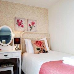 Отель Grand Pier Guest House 3* Стандартный номер с различными типами кроватей фото 6