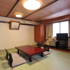 Отель Beppu Fujikan Беппу комната для гостей фото 4
