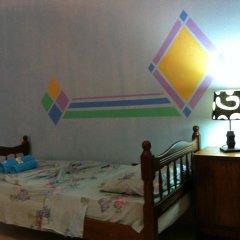Отель Guesthouse Aliger Студия с различными типами кроватей