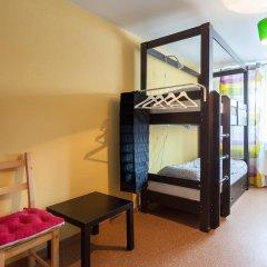 Like Hostel Izhevsk Кровать в мужском общем номере