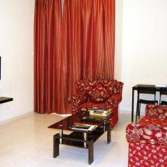 Al Ferdous Hotel Apartment 3* Апартаменты с различными типами кроватей фото 2