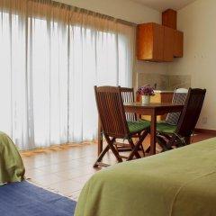 Отель Quinta Raposeiros 3* Апартаменты разные типы кроватей фото 19