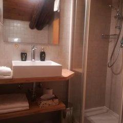 Отель Pa' Krhaizar Саурис ванная фото 2