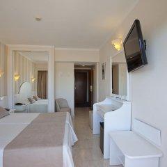 Sky Senses Hotel 4* Стандартный номер с различными типами кроватей фото 2