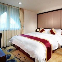 New World Hotel 3* Люкс повышенной комфортности с различными типами кроватей фото 2