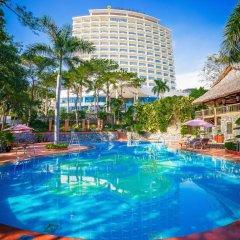 Saigon Halong Hotel бассейн фото 2