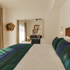 Отель Hm Playa Del Carmen 4* Стандартный номер фото 3