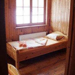 Отель Jaun-Ieviņas Стандартный номер с различными типами кроватей фото 4