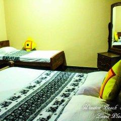 Отель Winston Beach Guest House Шри-Ланка, Негомбо - отзывы, цены и фото номеров - забронировать отель Winston Beach Guest House онлайн удобства в номере