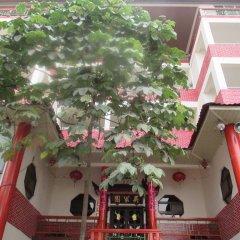 Hotel Chez Wou