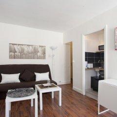 Отель Guisarde - Apartment Франция, Париж - отзывы, цены и фото номеров - забронировать отель Guisarde - Apartment онлайн комната для гостей фото 3