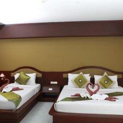 Samui First House Hotel 3* Номер категории Премиум с различными типами кроватей фото 5