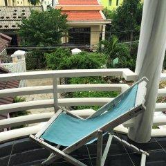 Отель Guesthouse - Tri House Стандартный номер с различными типами кроватей