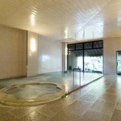 Отель Yukai Resort Saiki Bekkan Мисаса сауна