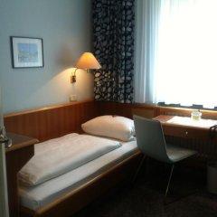 Отель Hauser An Der Universitaet Мюнхен удобства в номере