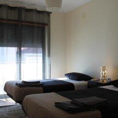 Hostel DP - Suites & Apartments VFXira Номер категории Эконом с различными типами кроватей фото 4