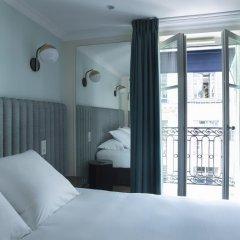 Hotel Bachaumont 4* Стандартный номер с различными типами кроватей фото 9