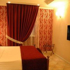 Отель Resort Nando Al Pallone 4* Номер Комфорт фото 29