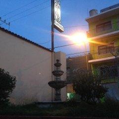 Отель Gallo Rubio Мексика, Гвадалахара - отзывы, цены и фото номеров - забронировать отель Gallo Rubio онлайн фото 8