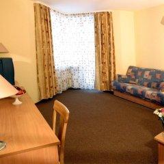 Гостиница Клуб Водник 3* Стандартный номер с различными типами кроватей фото 7