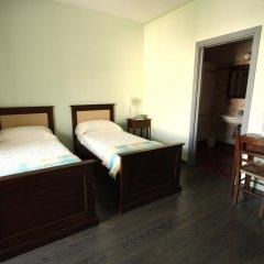 Отель B&B La Traccia Ареццо комната для гостей