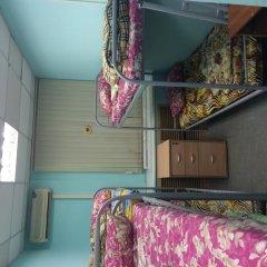 Hostel On Generala Ermolova Кровать в мужском общем номере с двухъярусными кроватями фото 3