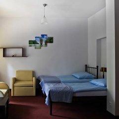 Отель Tenisowy Inn Стандартный номер с различными типами кроватей фото 34