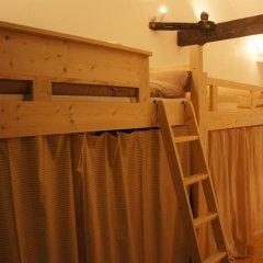 Sato San's Rest - Hostel Кровать в общем номере фото 9