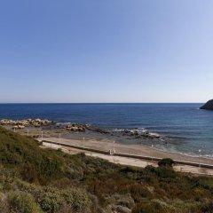 Отель Evita Resort - All Inclusive пляж фото 2