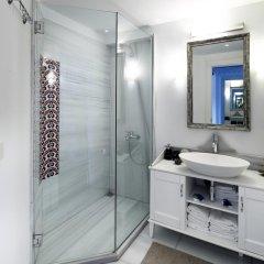 Отель Azure Стамбул ванная фото 2