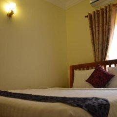 Отель Daunkeo Guesthouse 2* Стандартный номер с различными типами кроватей фото 3