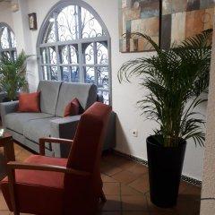 Отель Apartamentos Puerta del Sur питание фото 2