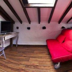 Отель Hosteria de Arnuero 3* Улучшенный номер с различными типами кроватей фото 15