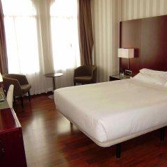 Hotel Zenit Lisboa 4* Стандартный номер с различными типами кроватей