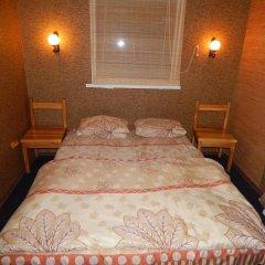 Гостиница Guest House In Degtyarsk комната для гостей