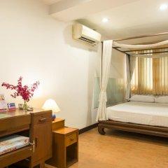 Отель The Best Bangkok House 3* Номер Делюкс с 2 отдельными кроватями фото 3