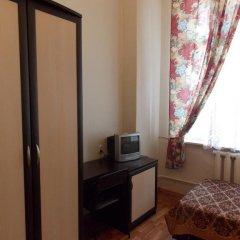Гостиница На Саперном Номер Эконом с разными типами кроватей (общая ванная комната) фото 12
