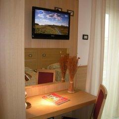 Hotel San Carlo 3* Стандартный номер с различными типами кроватей фото 14